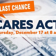 Orange County's CARES Act Portal for individual assistance to open for the very last time on Thursday morning