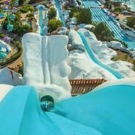 Walt Disney World's Blizzard Beach water park to re-open in March 2021