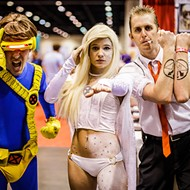 Orlando's pop-culture extravaganza MegaCon pushed back to August