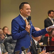 Florida Rep. Carlos Guillermo Smith urges Gov DeSantis to prioritize COVID-19 vaccinations for K-12 educators