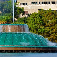 Orlando Land Trust wants your help raising the last funds needed to expand public green space in Lake Eola Park