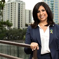 Florida Rep. Anna Eskamani and Sen. Bobby Powell file legislation that would overhaul Florida's broken unemployment system