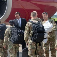 DeSantis mobilizes Florida National Guard to protect Capitol in Tallahassee
