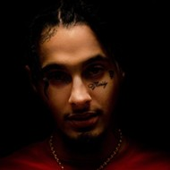 Palm Beach rapper Wifisfuneral brings his distinctive emo-trap sound to Orlando's Soundbar on Friday
