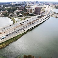 Ivanhoe Boulevard under I-4 will be closing nightly for construction through Feb. 8