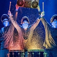 Blue Man Group close up shop in Orlando after 14 years