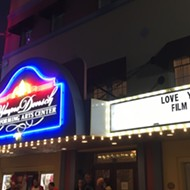 Sanford's Love Your Shorts Film Festival to be held both in-person and virtually in 2021