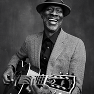 Modern blues titan Keb' Mo' takes stage at Orlando's Frontyard Festival this Thursday