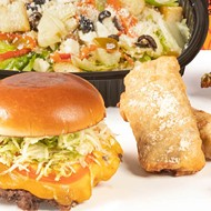 We all live in Flavortown now, as Guy Fieri brings new delivery service to Orlando
