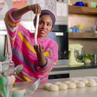 'Great British Bake Off' star Nadiya Hussain gets a spinoff; Lakeith Stanfield smolders in 'Judas and the Black Messiah'