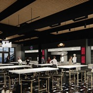 Upcoming Ivanhoe food hall the Hall on the Yard reveals lineup of in-house eateries