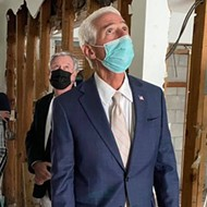Florida Rep. Charlie Crist calls for investigation of DeSantis funneling vaccines to the zip codes of wealthy donors