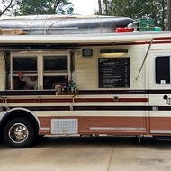 Disney's Fort Wilderness just got a ridiculously cool retro food truck