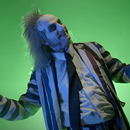 Halloween Horror Nights will return to Universal this year, with Beetlejuice a big part of it