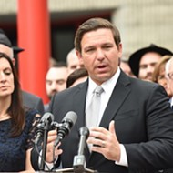 DeSantis ends Florida's clemency waiting period for felons to have civil rights restored