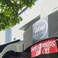 Ootoya Sushi Lounge opens up just around the corner from Oudom Thai on Tuesday