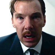 Benedict Cumberbatch stars as the unlikeliest of spies in 'The Courier'