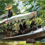 Disney hints at how they plan to update Jungle Cruise ride