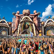 Electric Daisy Carnival will return to Orlando in November
