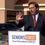 Gov. Ron DeSantis signs 'liability shield' law that protects employers from being sued over COVID-19 exposure
