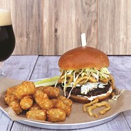 World of Beer offering free burgers for vaccinated people on April 7