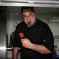 Fork in the Road chef Bryce Balluff dead at 35