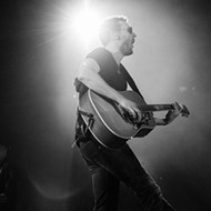 Eric Church announces 'Gather Again' arena tour, with a stop at Orlando's Amway Center