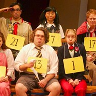 Musical comedy 'The 25th Annual Putnam County Spelling Bee' happening at the Dr. Phillips Center in late April