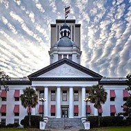 Florida state budget still up in the air after weekend of dealing