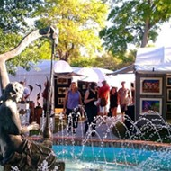 Winter Park Sidewalk Art Festival returns in May