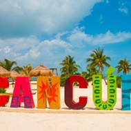 Eat tacos and win a trip to Cancún during Orlando Taco Week