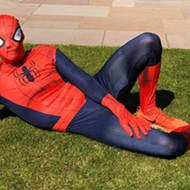 Superhero Scavenger Hunt planned for downtown Sunday FunDay on May 16