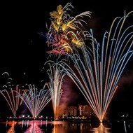 Altamonte Springs cancels 'Red Hot + Boom' fireworks for second year