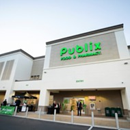 Publix Pharmacy locations accepting walk-ins for COVID-19 vaccinations