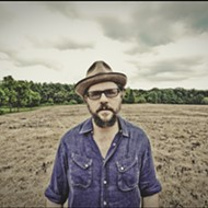 Drive-By Truckers' Patterson Hood to perform in Sanford at Tuffy's Music Box this summer