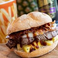 Pennsylvania filet mignon sandwich chain Nick Filet to open Orlando restaurant on Friday