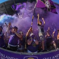 Orlando's Exploria Stadium to operate at full capacity this summer