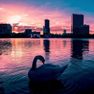 Lake Eola is in need of a facelift. Here's what the person in charge of revitalizing the iconic park has to say about it