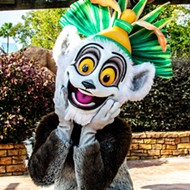 Universal Orlando finally gets a DreamWorks attraction, but it's just a glorified dance party