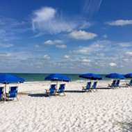 Florida beaches ranked among best in America by Dr. Beach