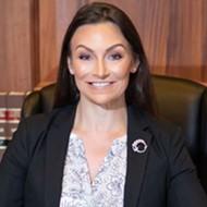 Florida Agriculture Commissioner Nikki Fried announces run for governor against Ron DeSantis