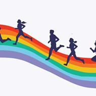 Fifth Annual CommUnity Rainbow Run and Family Festival happening this Saturday