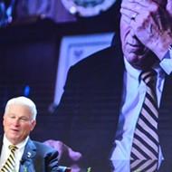 UCF celebrates 25 years under President Hitt