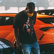 Orlando Magic's Terrence Ross has Lamborghini stolen, totaled