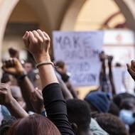 Florida Gov. Ron DeSantis, AG Ashley Moody ask judge to toss lawsuit against anti-protest law