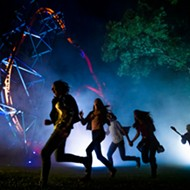 Busch Gardens brings back Howl-O-Scream with five new haunted houses