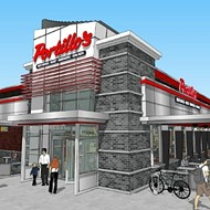 Portillo's opens Orlando location tomorrow