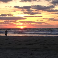 Saharan dust could bring startling sunsets to Florida this week
