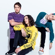 Waterparks are coming to Orlando's Park Ave CDs for exclusive in-store