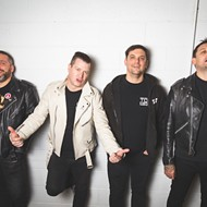 Teenage Bottlerocket jump into the great unknown with 'Safety First, Party Second' tour